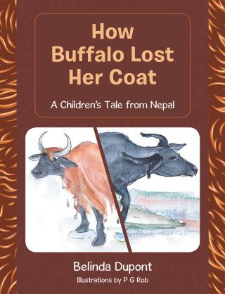 How Buffalo Lost Her Coat