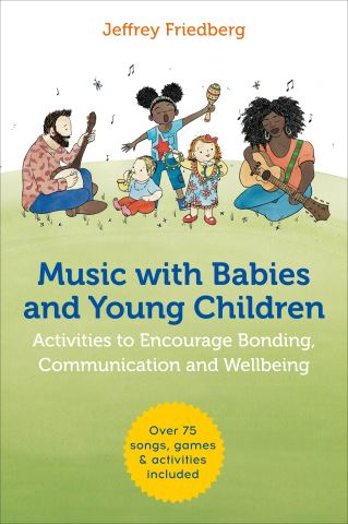 Music with Babies and Young Children