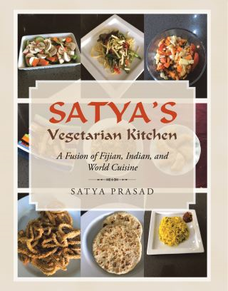 Satya's Vegetarian Kitchen