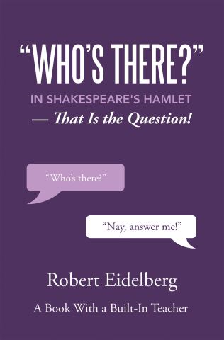 """Who's There?"" in Shakespeare's Hamlet"