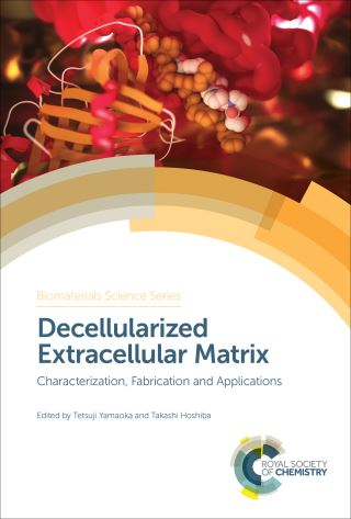 Decellularized Extracellular Matrix