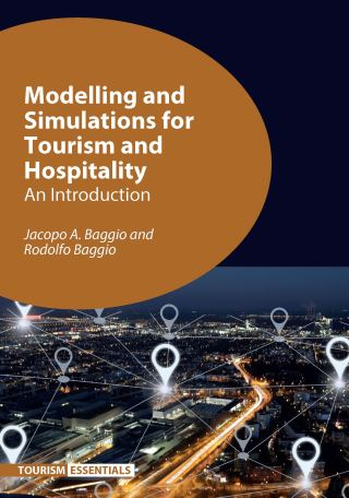 Modelling and Simulations for Tourism and Hospitality