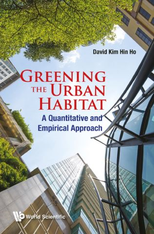 Greening the Urban Habitat