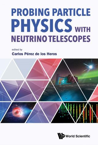 Probing Particle Physics With Neutrino Telescopes