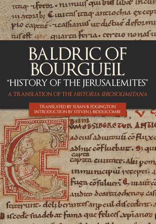 Baldric of Bourgueil:
