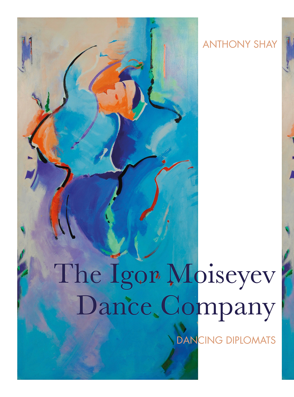 The Igor Moiseyev Dance Company