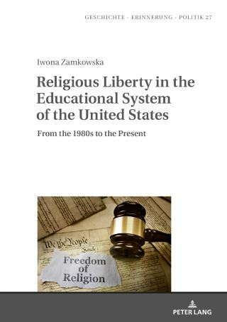 Religious Liberty in the Educational System of the United States