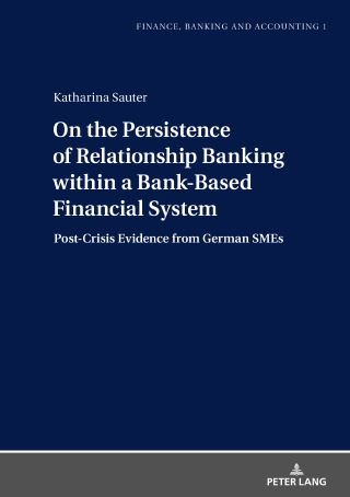 On the Persistence of Relationship Banking within a Bank-Based Financial System