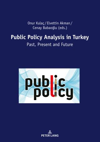 Public Policy Analysis in Turkey