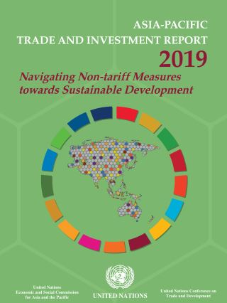 Asia-Pacific Trade and Investment Report 2019