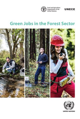 Green Jobs in the Forest Sector