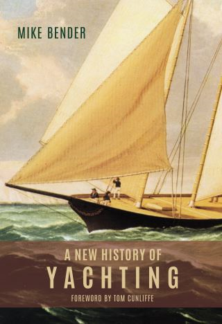 A New History of Yachting