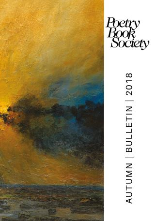 Poetry Book Society Autumn 2018 Bulletin