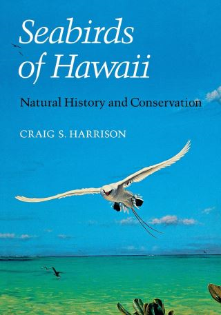 Seabirds of Hawaii