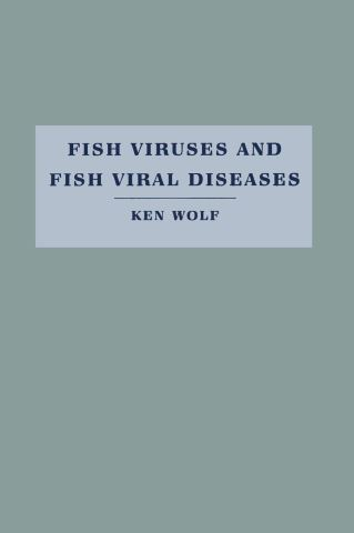 Fish Viruses and Fish Viral Diseases