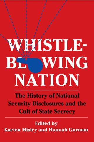 Whistleblowing Nation