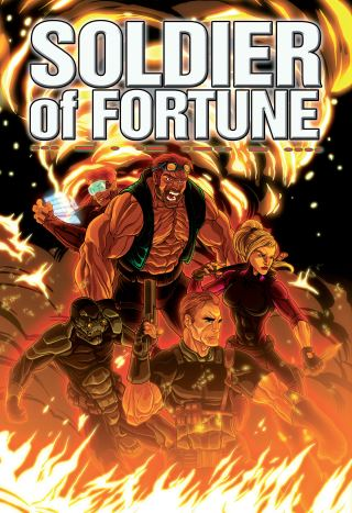 Soldier Of Fortune: STEALTH
