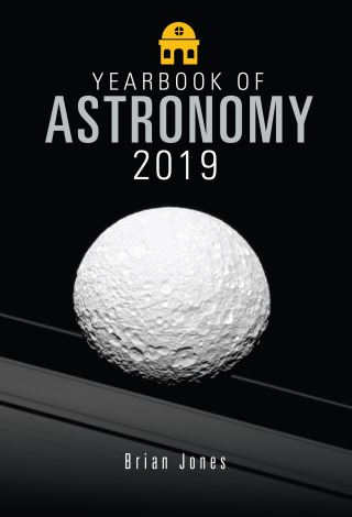Yearbook of Astronomy, 2019