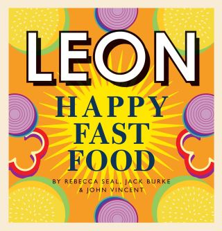 Happy Leons: Leon Happy  Fast Food