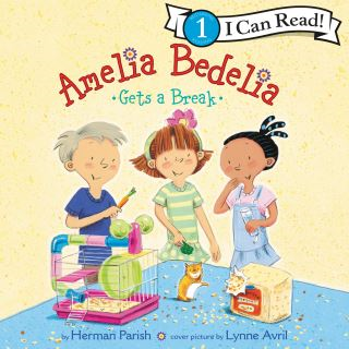 Amelia Bedelia Gets a Break