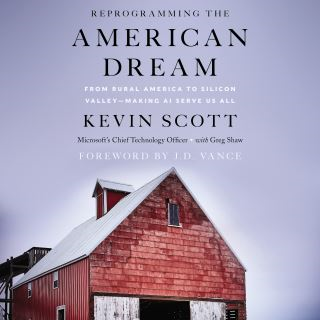 Reprogramming The American Dream