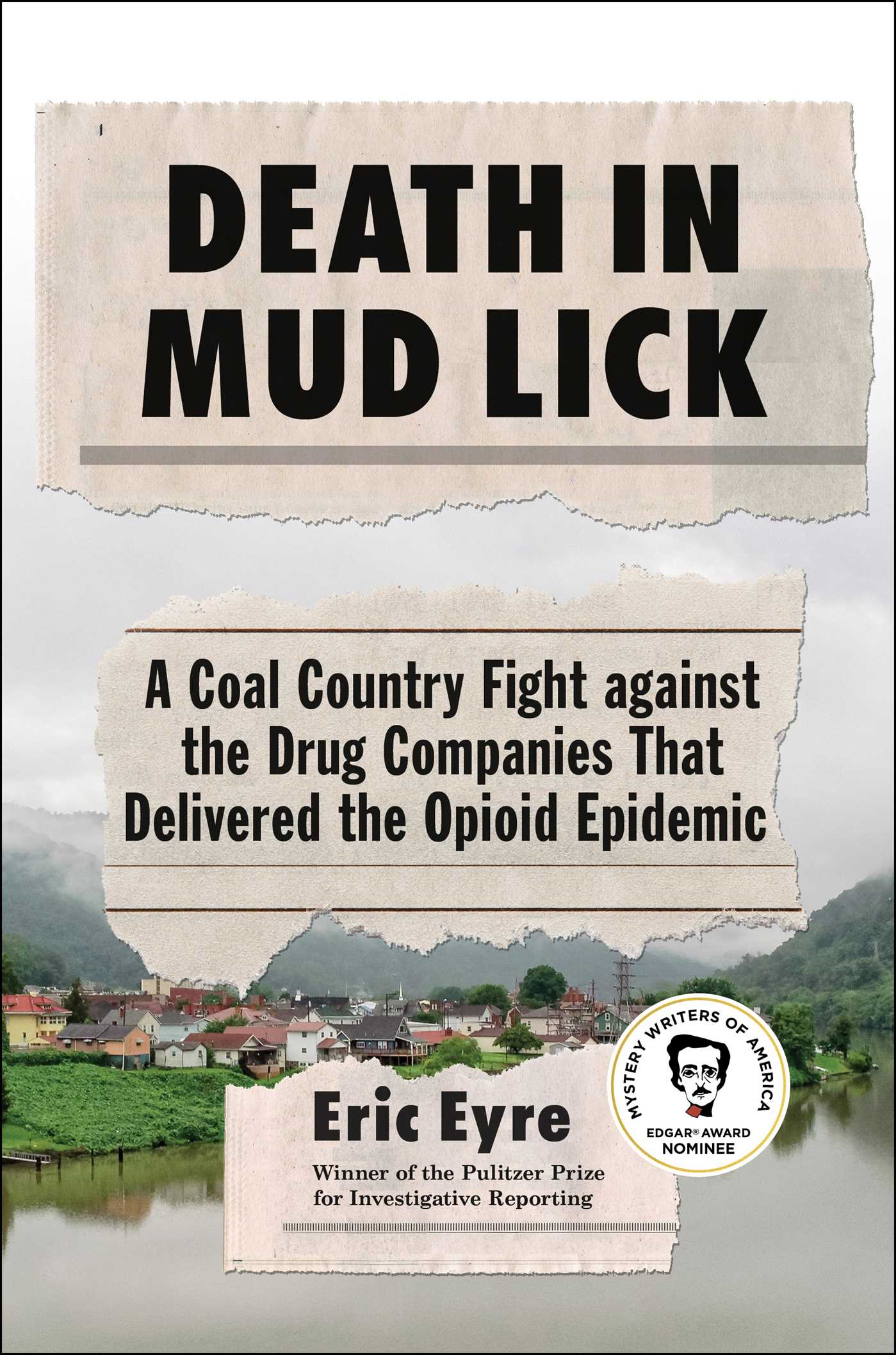Death in Mud Lick