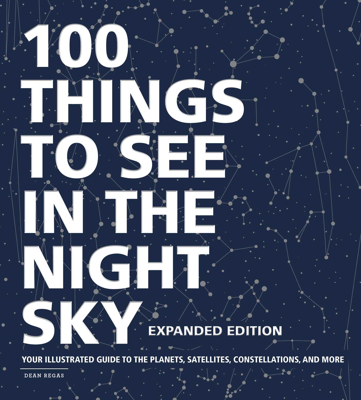 100 Things to See in the Night Sky, Expanded Edition