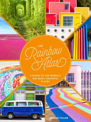The Rainbow Atlas