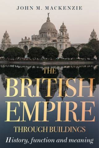 The British Empire through buildings