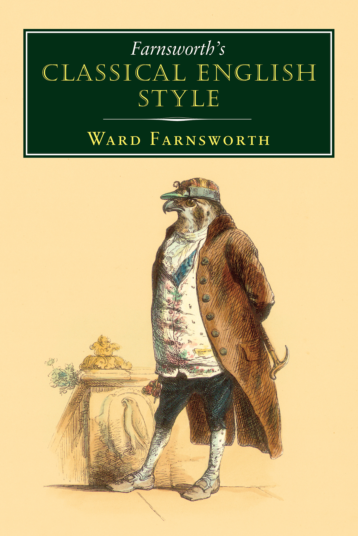 Farnsworth's Classical English Style