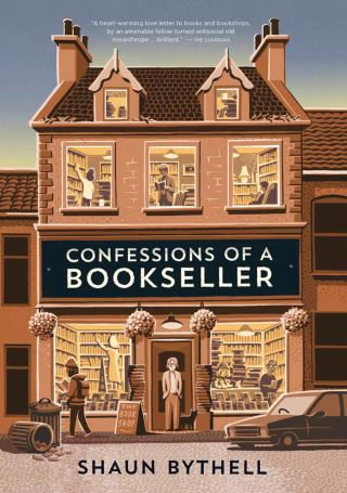 Confessions of a Bookseller