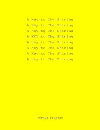 A Key to the Shining