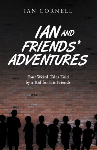 Ian and Friends' Adventures