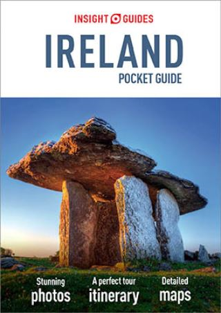 Insight Guides Pocket Ireland (Travel Guide eBook)