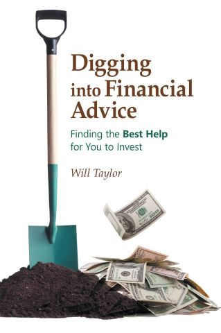 Digging into Financial Advice