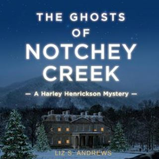 The Ghosts of Notchey Creek