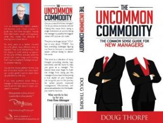 The Uncommon Commodity