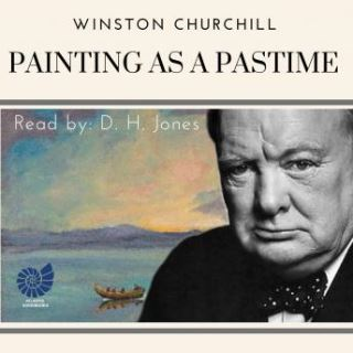 A Winston Churchill Memoir, Painting as a Pastime