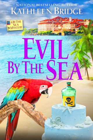 Evil by the Sea