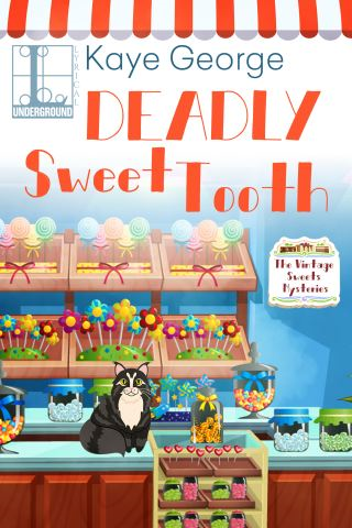 Deadly Sweet Tooth