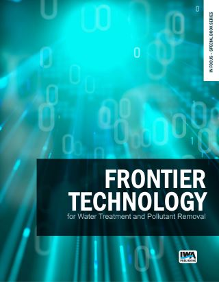 Frontier Technology for Water Treatment and Pollutant Removal