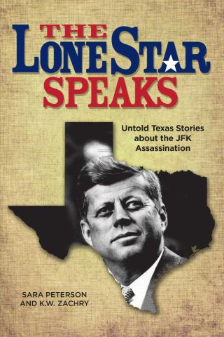 The Lone Star Speaks