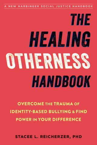 The Healing Otherness Handbook