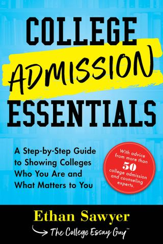 College Admission Essentials