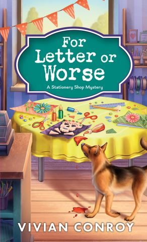 For Letter or Worse