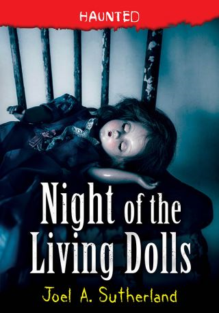 Night of the Living Dolls