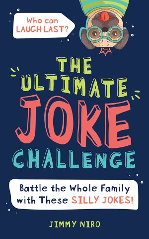 The Ultimate Joke Challenge