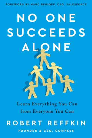 No One Succeeds Alone