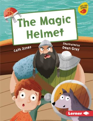 The Magic Helmet
