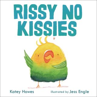 Rissy No Kissies